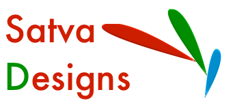 Satva logo